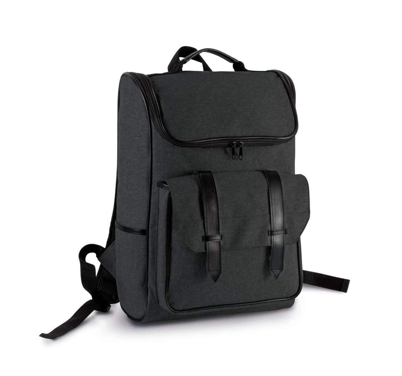 KIMOOD laptop és tablet hátizsák 4bdc9cd589