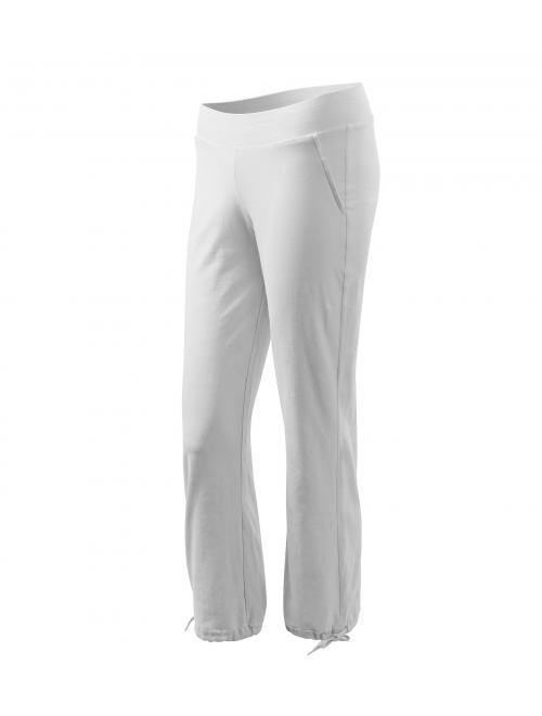 Női nadrág Leisure fehér S