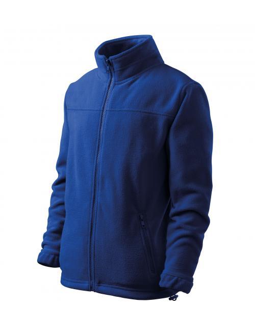 Gyerek Polár Fleece Jacket királykék 110 cm/4 éves