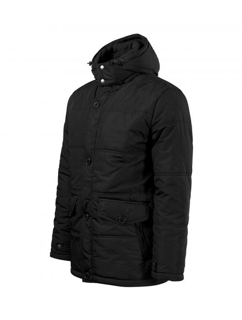 Gents jacket Nordic fekete M