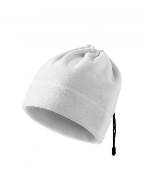 Unisex sapka polár Practic fehér uni