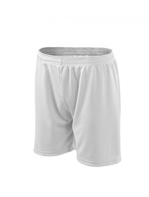 Playtime férfi/gyermek rövidnadrág fehér 158 cm/12 éves