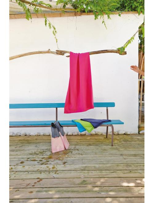 CHAMOIS SPORTS TOWEL