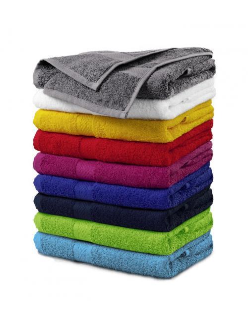 Törülköző Terry Towel 450 fehér 50 x 100 cm