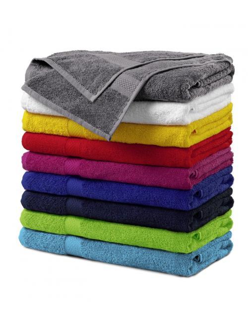 Fürdőlepedő Terry Bath Towel 450 fehér 70 x 140 cm