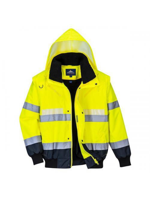 Glowtex 3 az 1-ben kabát