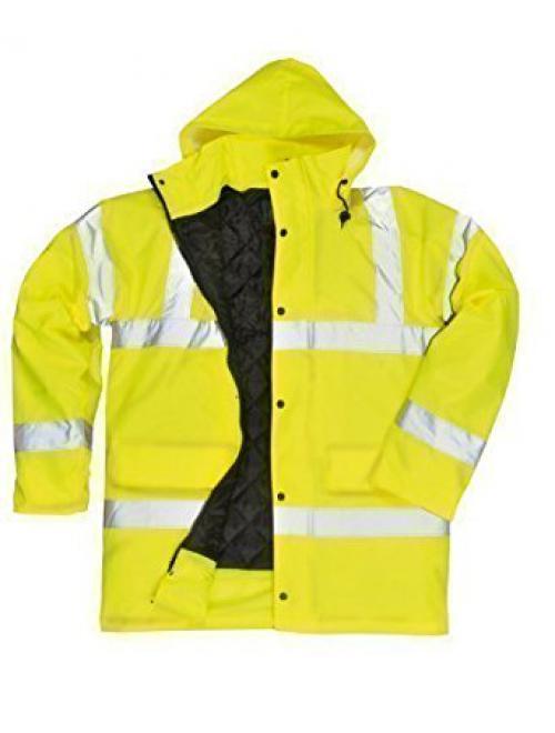 Gore-Tex Hi-Vis Parka kabát