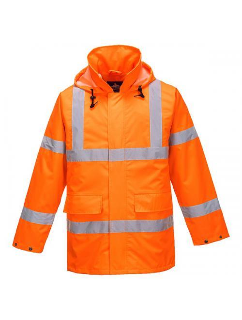 Lite jól láthatósági kabát