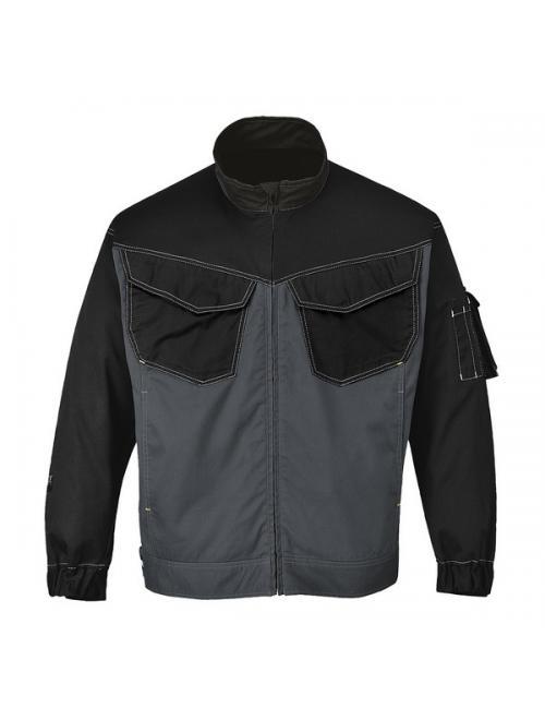 Chrome Kabát