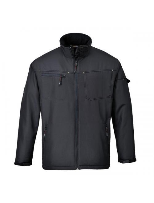 Zinc Softshell kabát (3L)