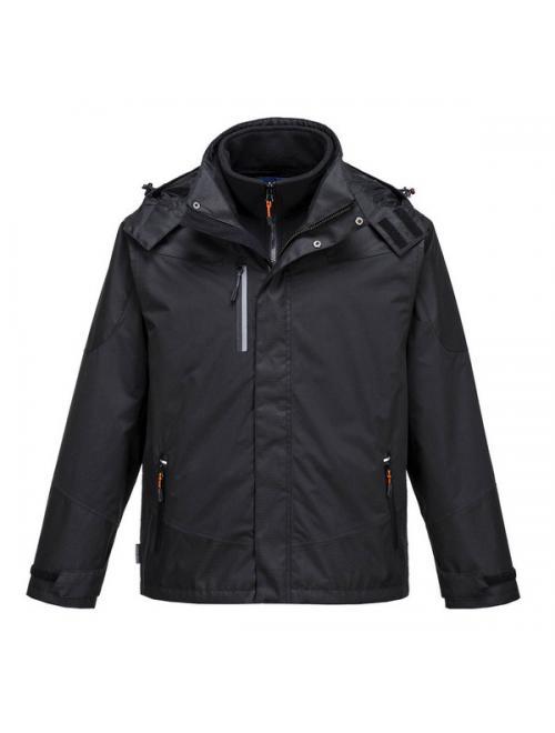 Radial 3 az 1-ben kabát
