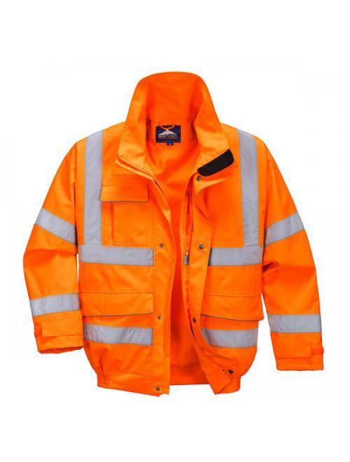 Extreme bomber kabát