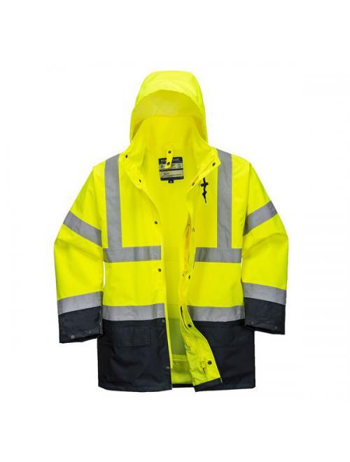 Essential 5 az 1-ben kabát 60855cbe97