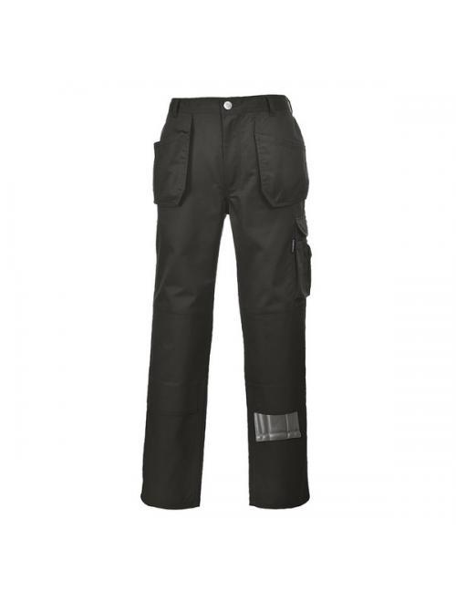 Slate Trousers