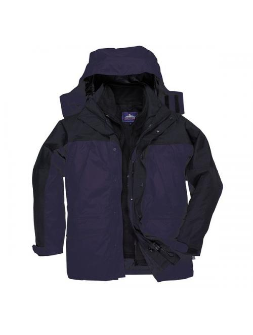 S532 Orkney 3 az 1-ben lélegző kabát