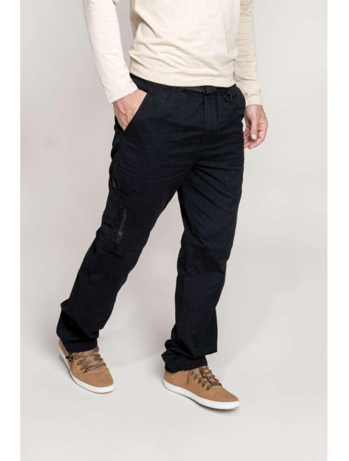 SAFARI PANTS - REPORTER PANTS
