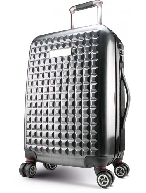 EXTRA LARGE PC TROLLEY SUITCASE