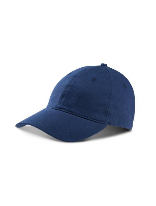 COTTON FIT CAP - 6 PANELS