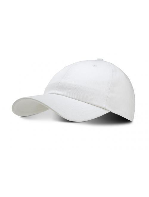 WASHED CAP - 6 PANELS