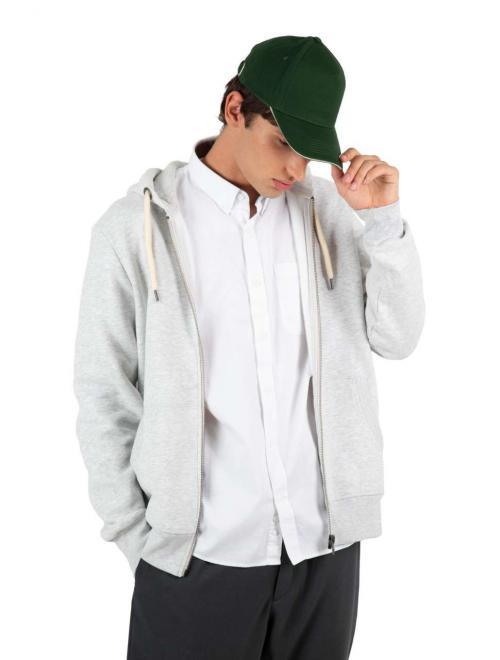SANDWICH PEAK CAP - 5 PANELS