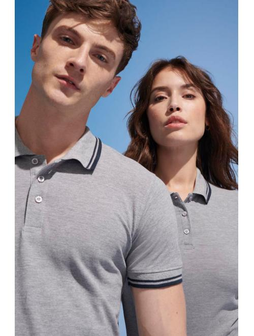 PASADENA WOMEN POLO SHIRT