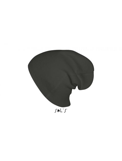 5c389ca852e BUDDY UNISEX ACRYLIC BEANIE HAT