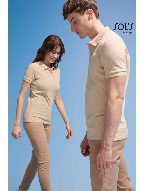 PERFECT WOMEN POLO SHIRT