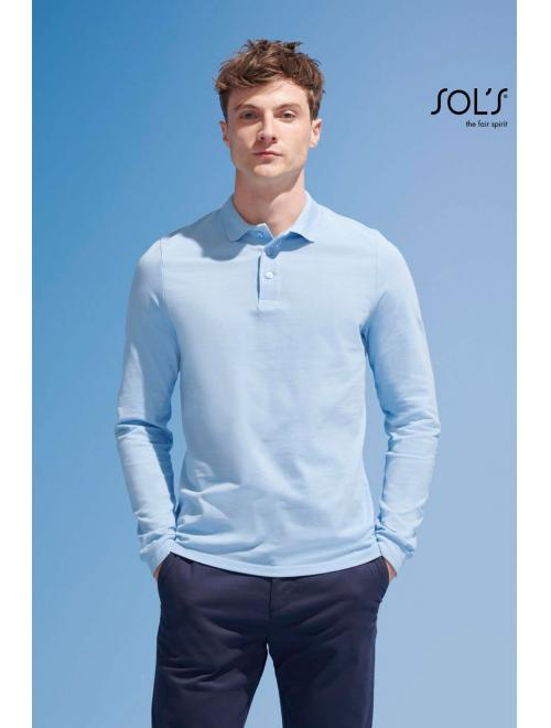 WINTER II POLO SHIRT
