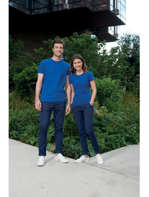 IMPERIAL MEN ROUND COLLAR T-SHIRT