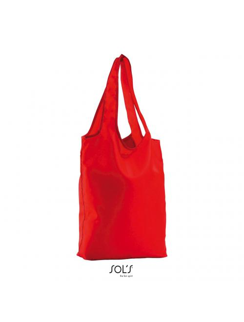 PIX FOLDABLE SHOPPING BAG