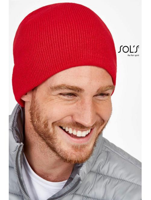 BRONX ACRYLIC HAT