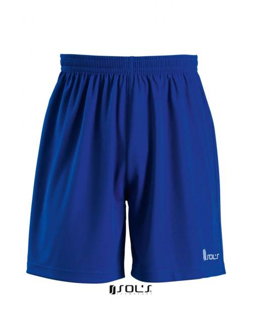 SAN SIRO ADULT BASIC SHORT