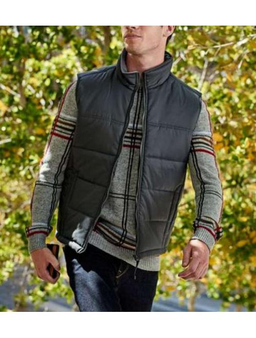 STAGE INSULATED MEN'S BODYWARMER