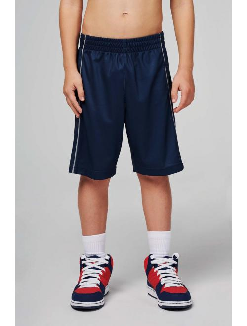 KID'S BASKET BALL SHORTS