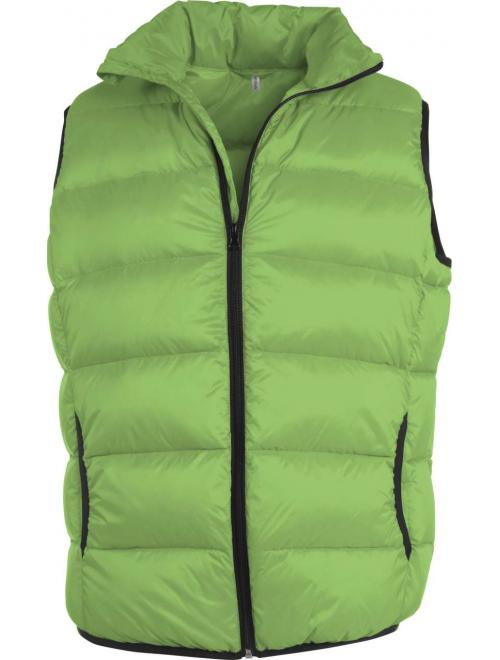 ULTRA LIGHT PADDED BODYWARMER