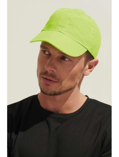 METEOR SIX PANEL CAP