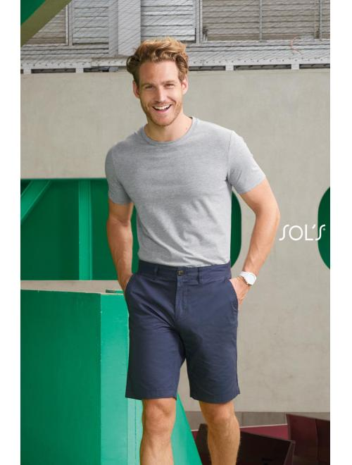 JASPER MEN'S BERMUDA SHORTS