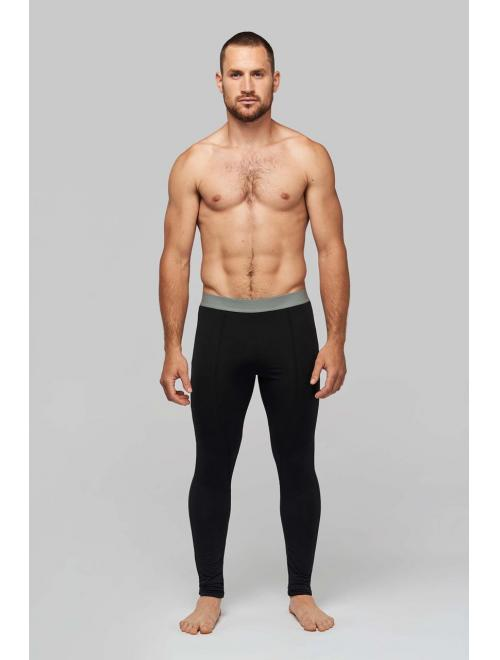 MEN'S SPORTS BASE LAYER LEGGINGS