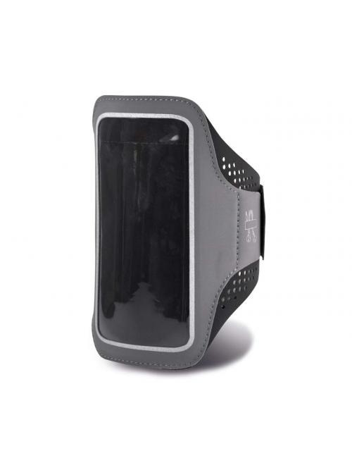 SMARTPHONE ARMBAND WITH HEADPHONE LOOP