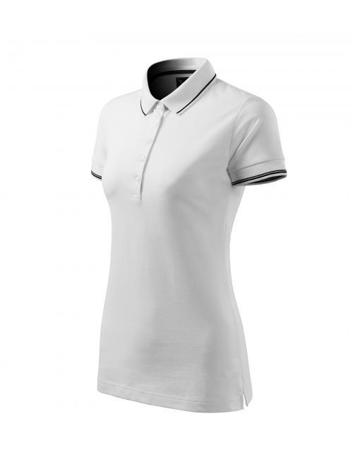 Malfini Perfection plain pólóing fehér S