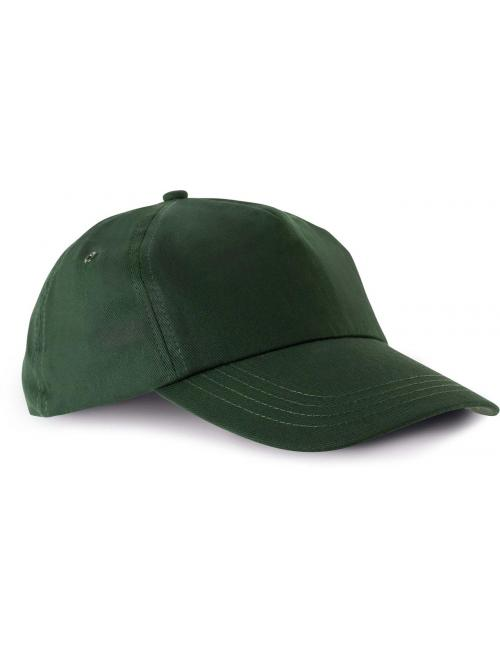 FIRST - 5 PANEL CAP