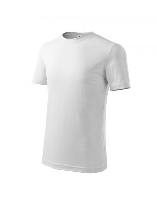 Gyerek póló Classic New fehér 110 cm/4 éves