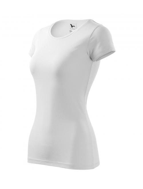 Női póló Glance fehér XS