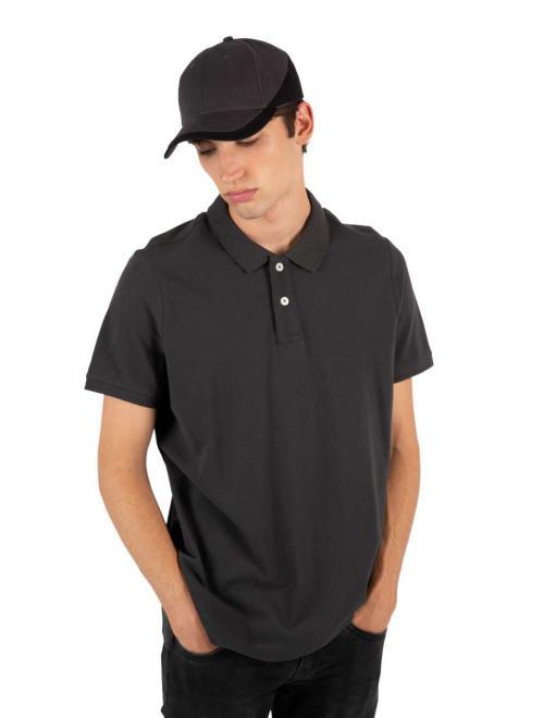 RACING - BI-COLOUR 6 PANEL CAP