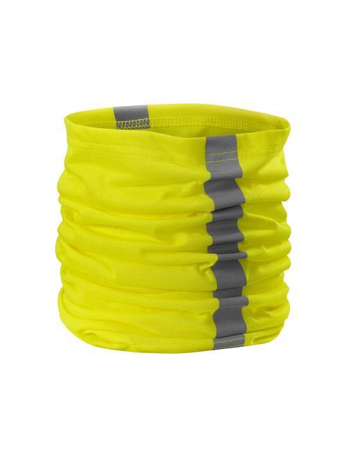 HV Sál Twister fényvisszaverő sárga uni