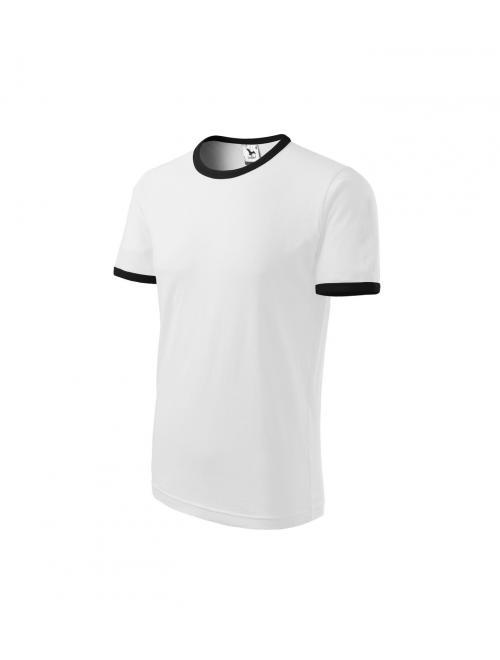 Infinity gyerek póló fehér 158 cm/12 éves