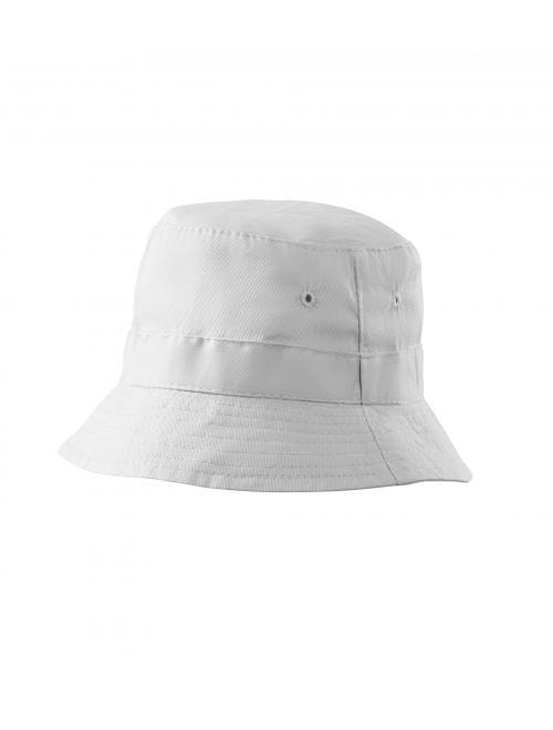 Gyerek kalapok Classic Kids fehér uni