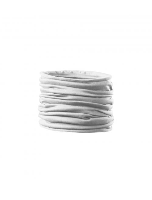Kendő Twister fehér uni