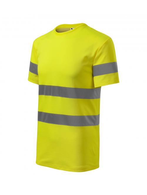 HV Póló Protect fényvisszaverő sárga S